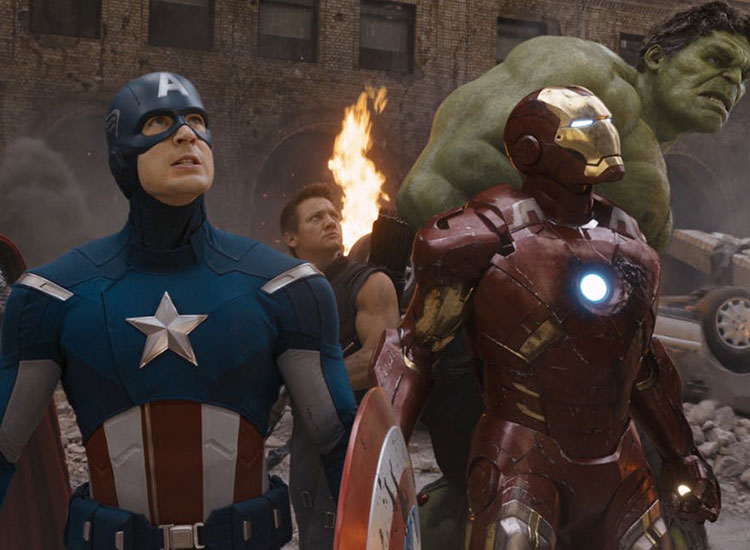 The First Timer's Guide To Superhero Movies